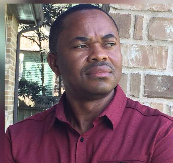 Dr. Osmund Agbo