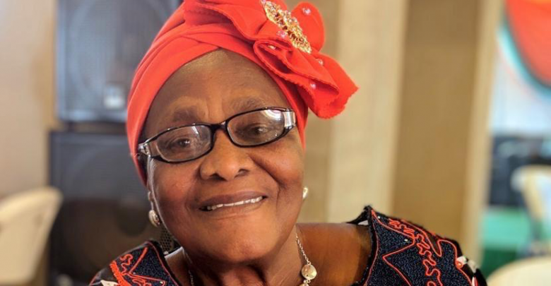 Cecilia Nwayiaka Ujubuonu