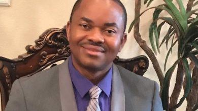 Osmund Agbo