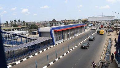 Oshodi BRT