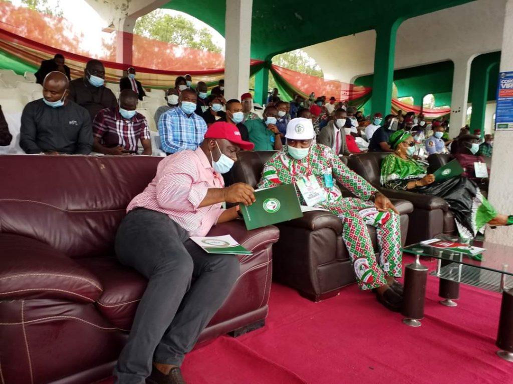 PDP congress