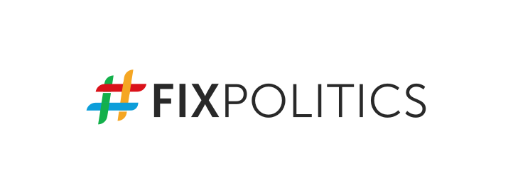 #FixPolitics