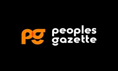Peoples Gazette