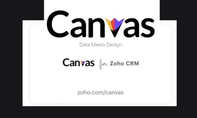 Canvas for Zoho CRM