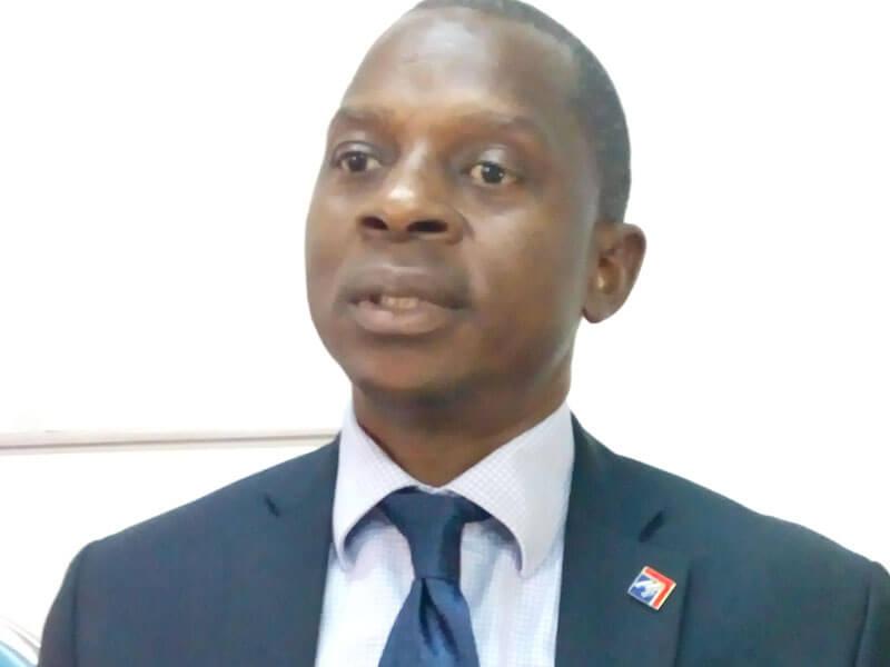 Segun Akano, CEO of Upperlink