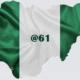Nigeria at 61 image